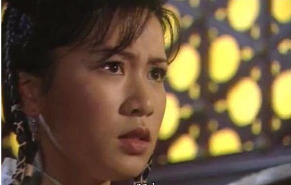 《碧血剑》:林家栋TVB最后一部大男主<strong>碧血剑林家栋</strong>,却被江华衬托的像包工头